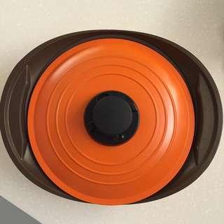 ROICHEN Premium High Ceramic Casserole