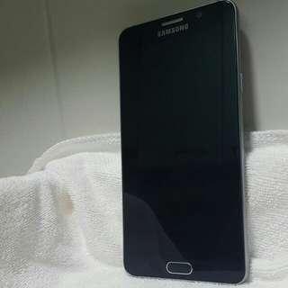 """Samsung NOte5 32G blue。藍色直屏5.7"""",冇崩損,新淨(如像所示),7日壞機包換。"""