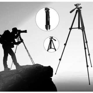 New Professional Camera Tripod Stand For Canon Most Digital Camcorder