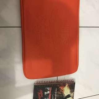 HBO Laptop bag