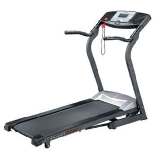 Electric Treadmill - 97380 Wind Maker Elevation