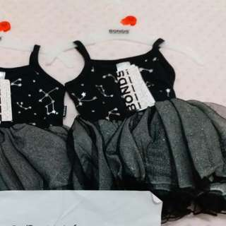 Bonds Kids Tutu