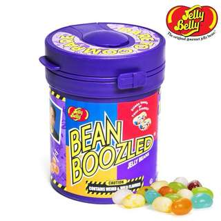 [FREE POSTAGE SM] Jelly belly bean boozled mystery dispenser 99g