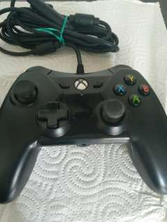 Xbox 360 controller from US