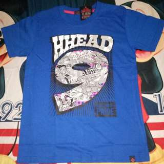 Hammerhead t-shirt for kids