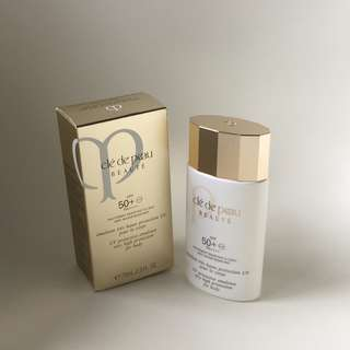 Cle De Peau UV Protective Emulsion Very High Protection