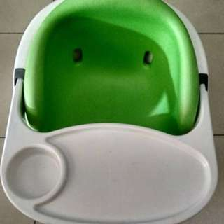 Baby seater
