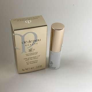 Cle De Peau Uv Protective Lip Treatment