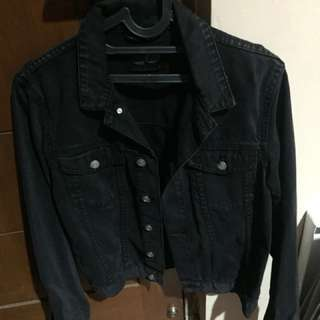 Jaket denim Cheap Monday ori