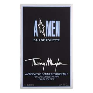 🆕 Thierry Mugler ♠️♠️ Angel Men Amen 100ml