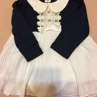 Baby Onepiece 女童連身裙