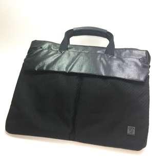 [公事包][包平郵]Porter International 黑色公事包