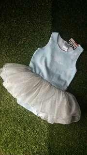 Bonds tutu dress