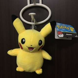 Pikachu Hanging DOLL For sale