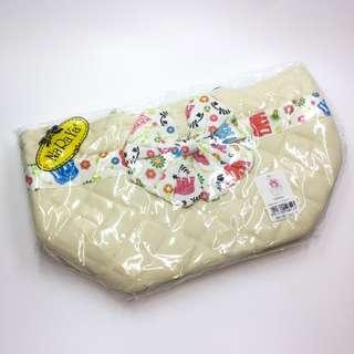 [小手袋][包平郵]泰國NaRaYa布質手挽袋-Hand Bag
