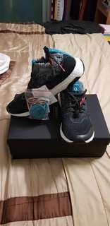 BNIB Adidas Sneakers Exchange Solebox x Packers Ultraboost Mid