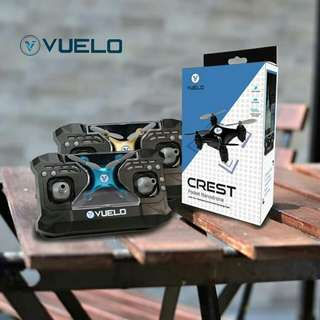 """Vuelo Crest NanoDrone Good for beginners """"Available for meet up and shipping nationwide"""""""