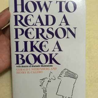 How to read people