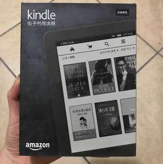 100% new Kindle 7 電子書閲讀器