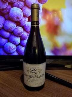 Lucien Le Moine Bonnes Mares 2010 Brug93-96 red wine 红酒