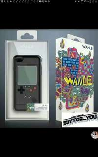 $186 Gameboy iPhone Case Playable  6 6s 7 7plus 8plus 7+ 8+