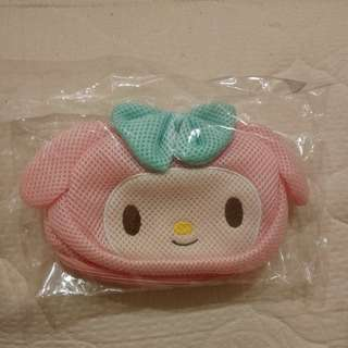 My melody Laundry pouch