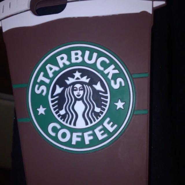 6/6s Starbucks Case