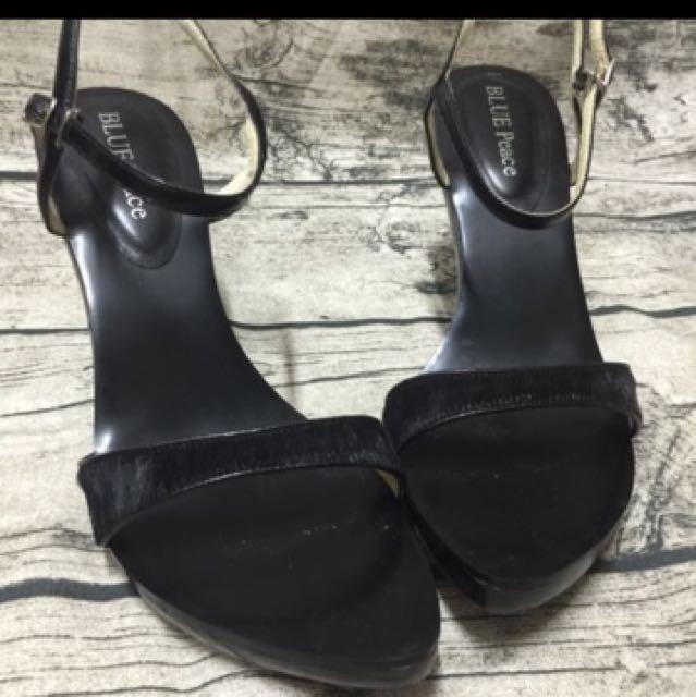 清鞋櫃 大尺碼女鞋