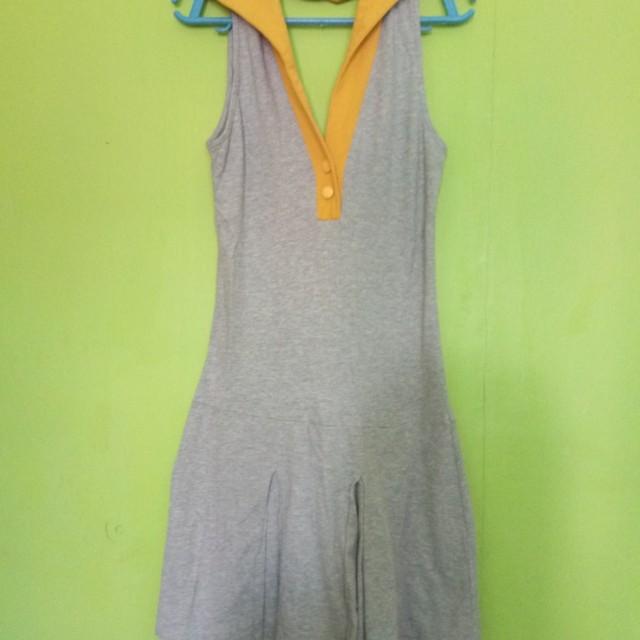 🌻 Sexy dress