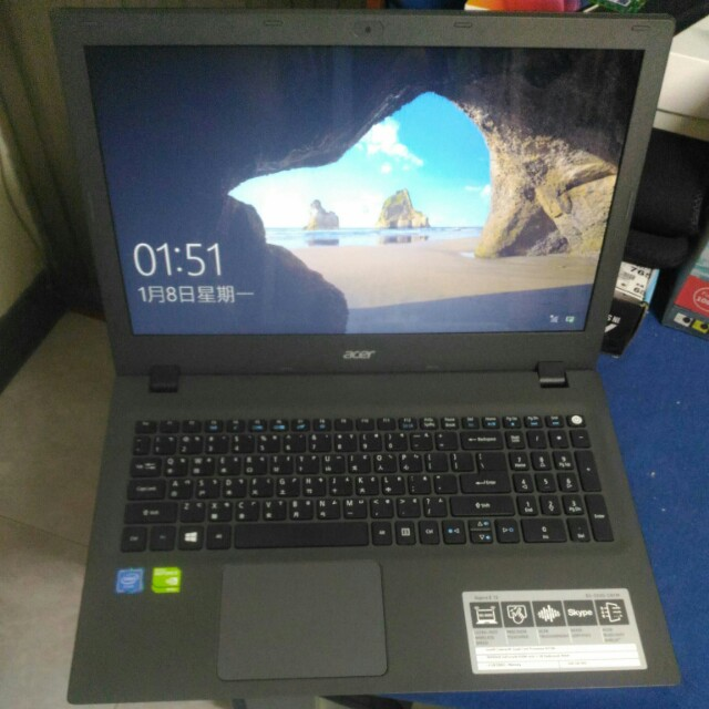 Acer E5-532G-C61M 15.6inch Laptop