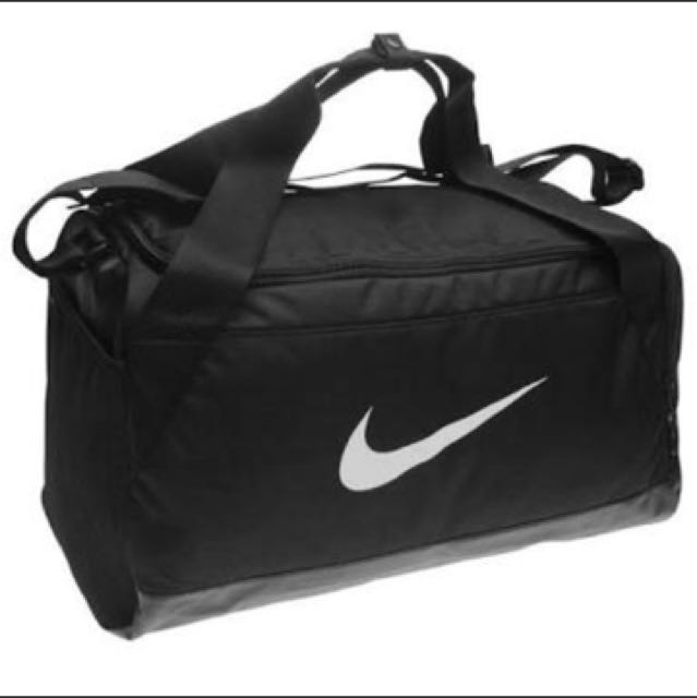 Adidas Brasilia Duffle Bag (Authentic)
