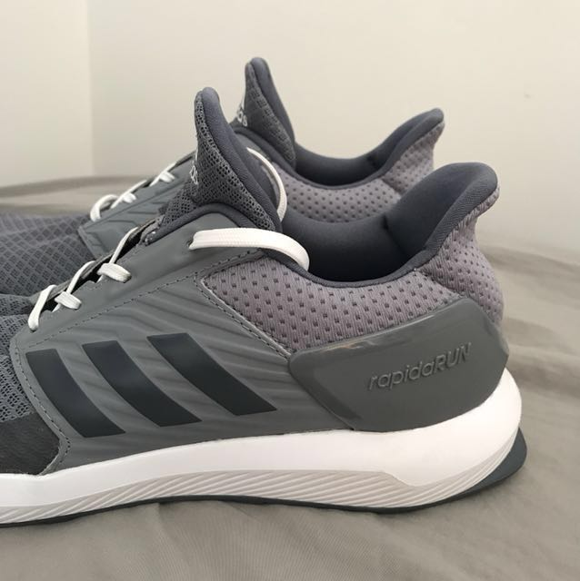 Adidas Rapidarun Cloudfoam, Sports on