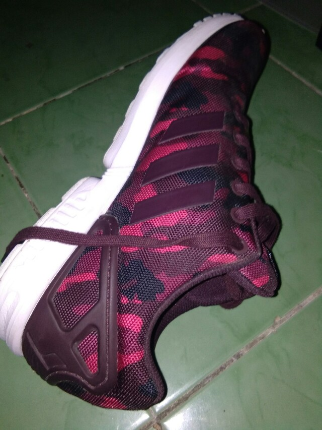 Adidas zx flu