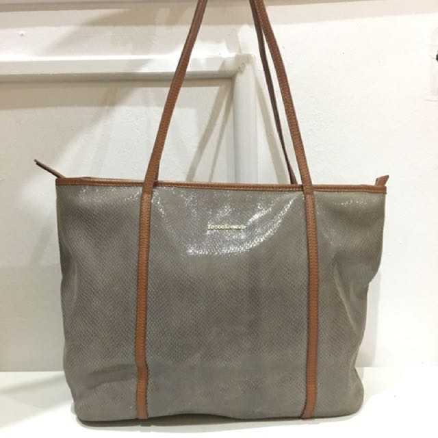 9f0b14b25672 Authentic tocco tenero handbag