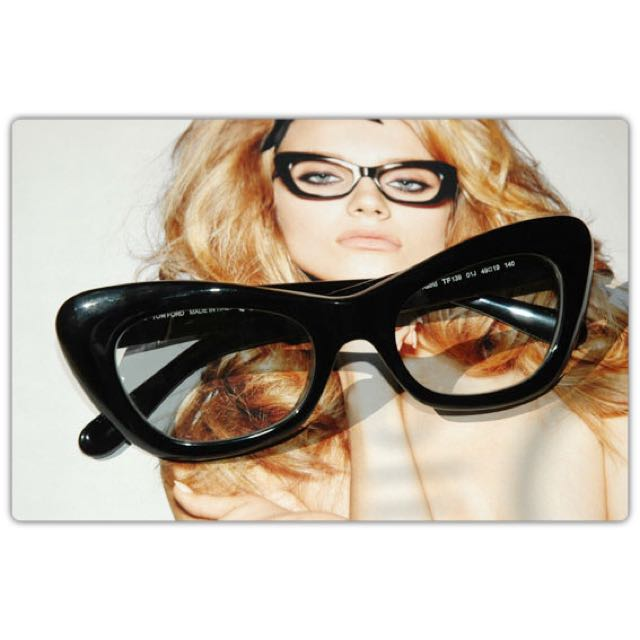Authentic Tom Ford Astrid TF139