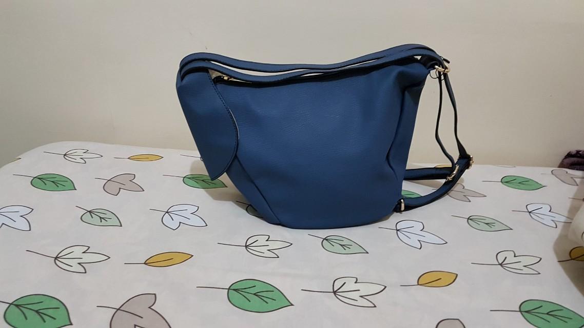 Ayla 2 way bag