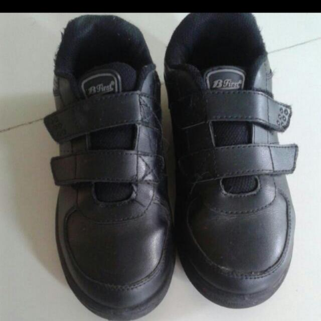 B First Shoes