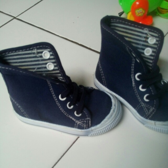baby bubbles shoes for boy