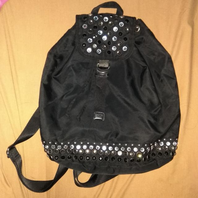 Backpack Serut Studs