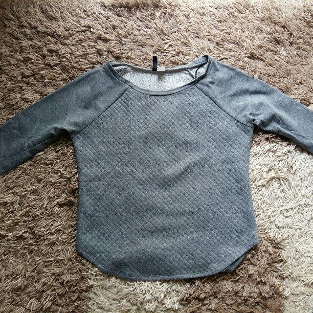 Baju Sweater Cardigan Abu Abu H&M Not Zara PullnBear Berskha Stradivarius Cotton On NewLook