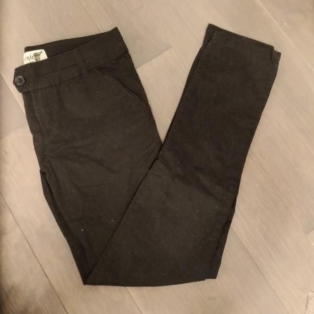 Irresistible Black Jeans Pants