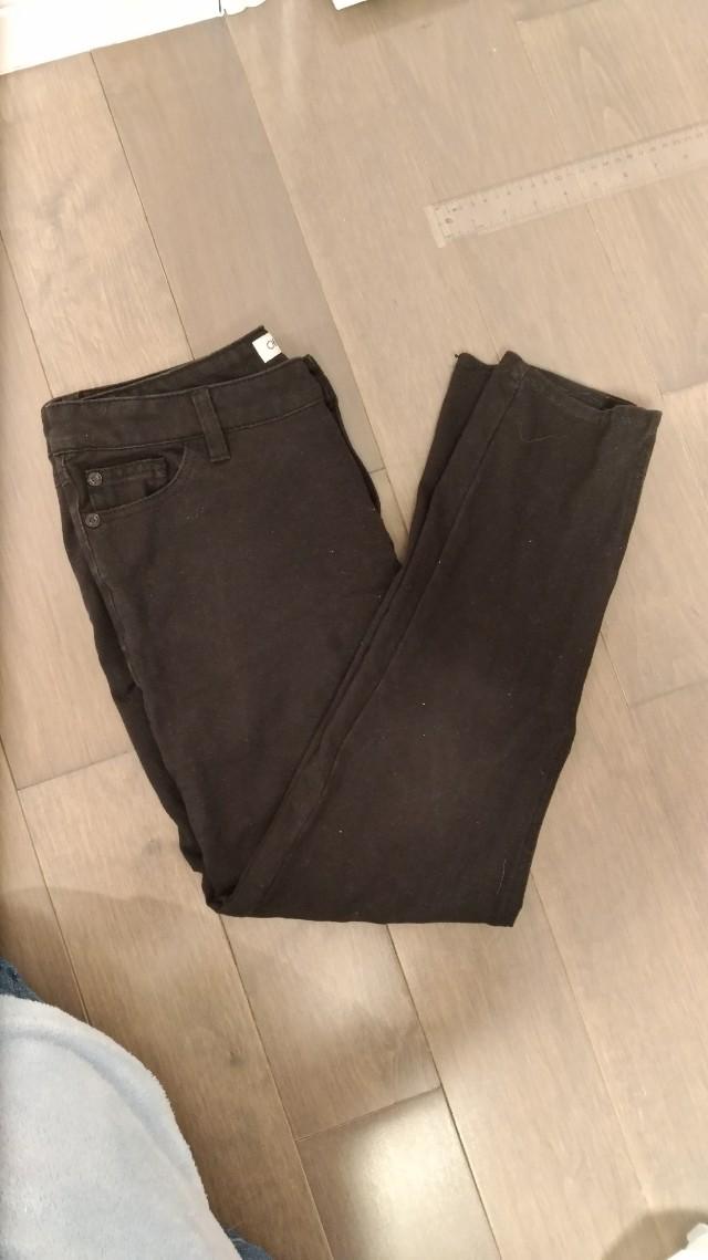 Cherokee Black Jeans Pants
