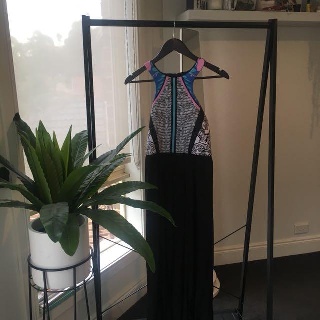 bluejuice // dress