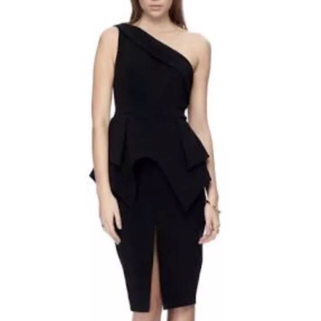 BRAND NEW Cameo The Label The End Dress
