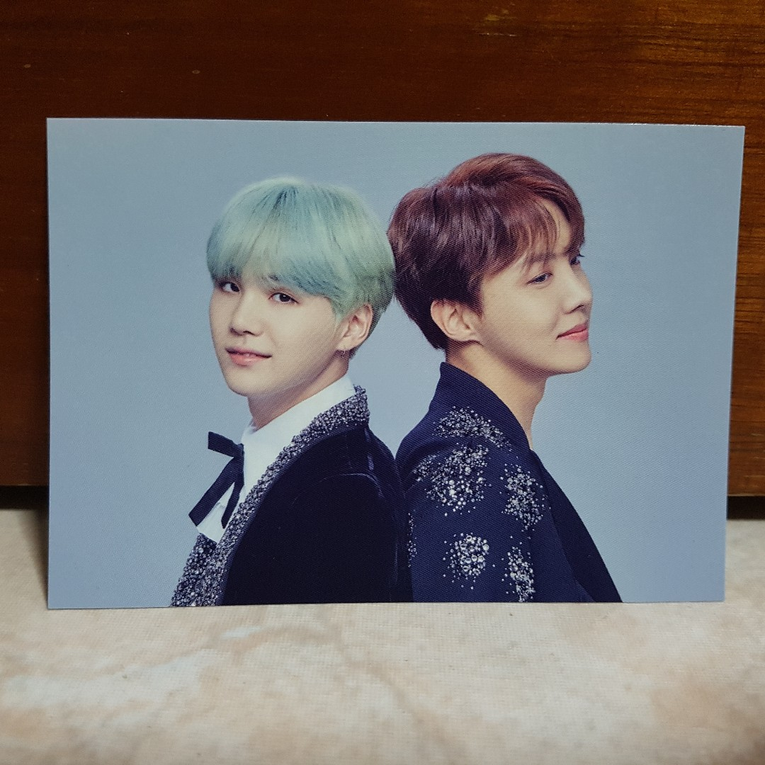Cash Car Rentals >> BTS SOPE THE WINGS TOUR FINAL MINI PHOTOCARD, Entertainment, K-Wave on Carousell