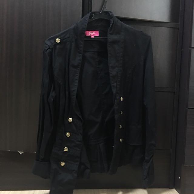 Candies jacket