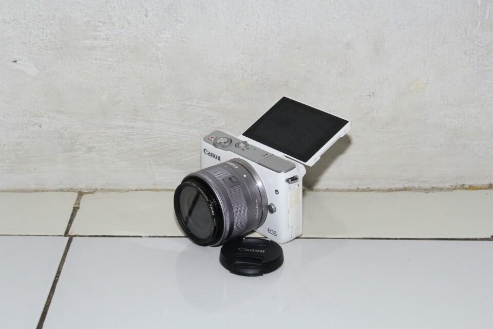 Canon eos m10 nobox