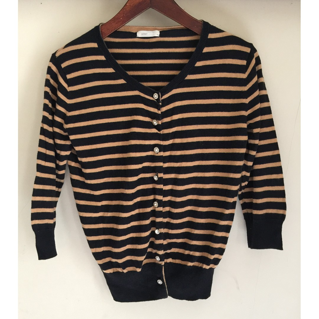Cardigan Collect Point