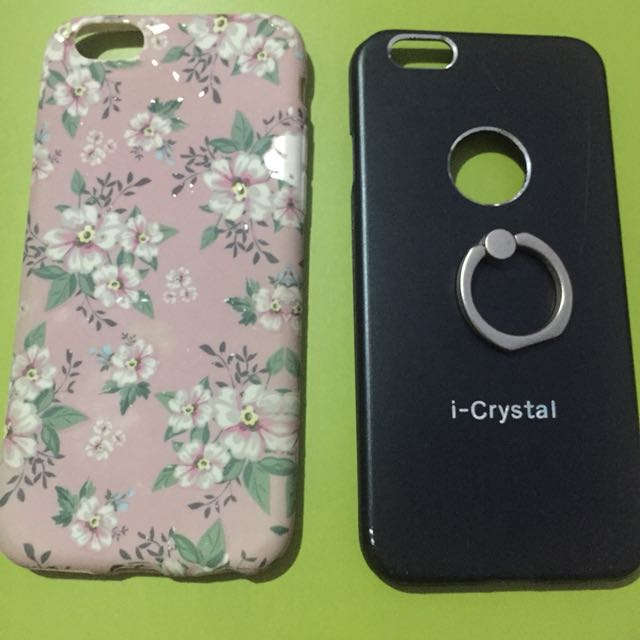Case Iphone 6 (DUA CASE)