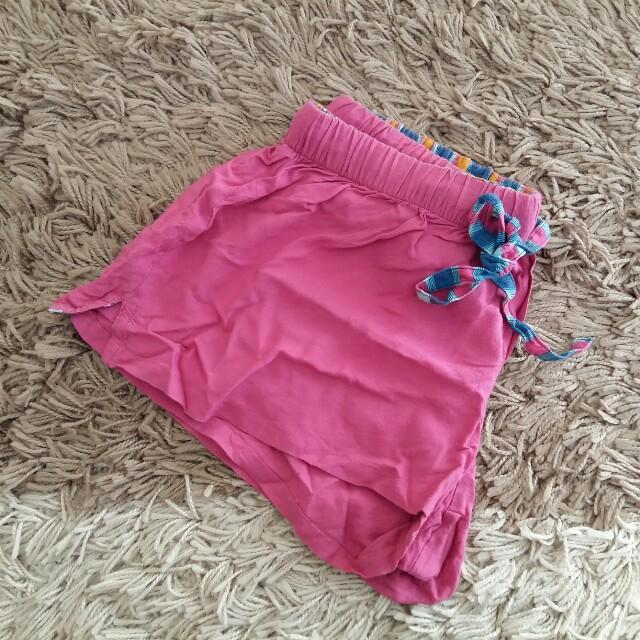 Celana Pendek Hot Pants Short Boxer Wanita